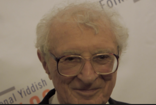 Raising the Roof – Sheldon Harnick & Folksbiene