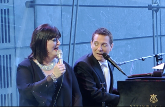 Michael Feinstein, Ann Hampton Callaway, more in 'Legends of the Jazz Age'