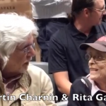 Martin Charnin, Rita Gardner
