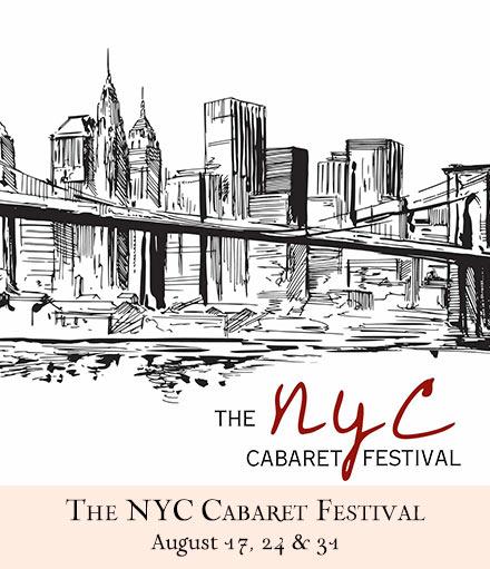 54 Below Hosts NYC Cabaret Festival – Anita Gillette, Christiane Noll, Jeff Harnar (see line-up)