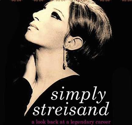 Simply Streisand – Brilliant, Smooth