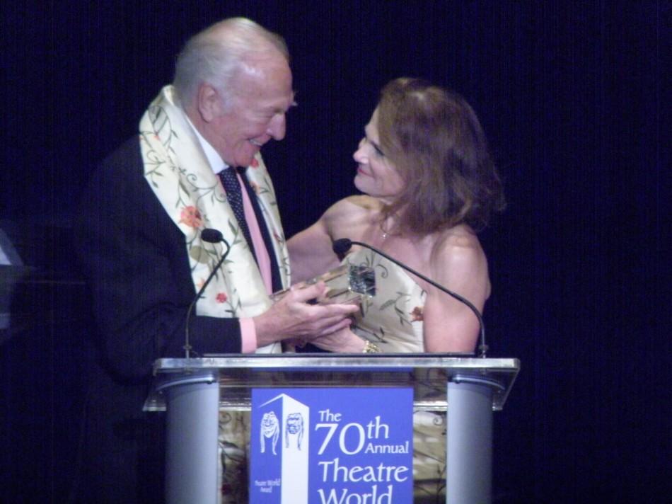 70th Theatre World Awards – Winners & Presenters (Video-Photos)