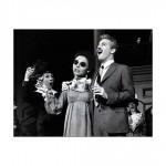 Jean Stapleton, Anne Bancroft & Sidney Chaplin in Funny Girl