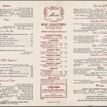 2._Algonquin_menu