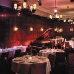 Oak Room Cabaret