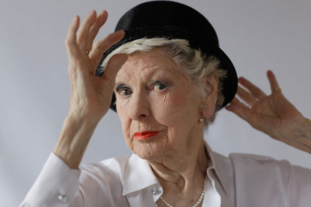 Metropolitan Room Will 'Remember Elaine Stritch' August 7th