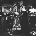 Cast of Ludlow Ladd