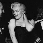 Lyons, Marilyn Monroe, Sylvia Lyons