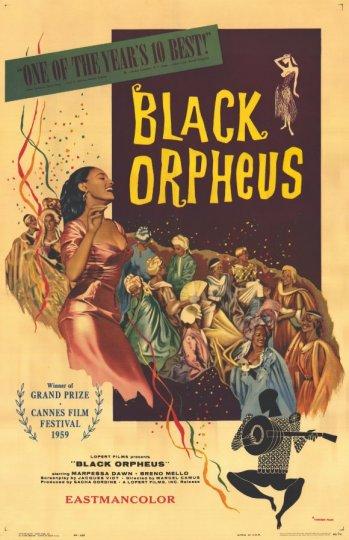 Black Orpheus to Broadway – Lynn Nottage, George C. Wolfe