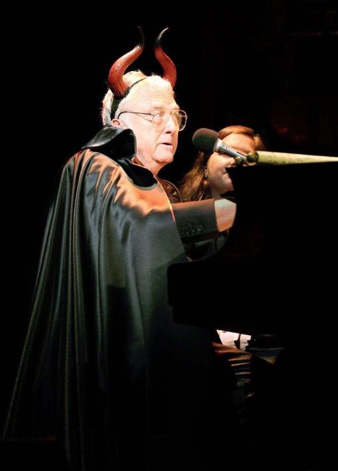 Randy Newman's Faust: The Concert