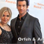 Orfeh & Andy Karl