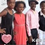 Kids from Motown