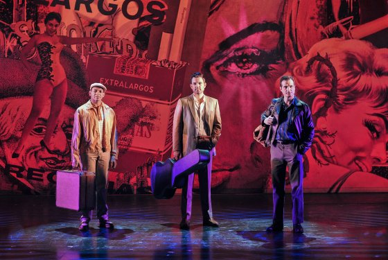 Piece of My Heart – Takes Its Place in Jukebox Musical History