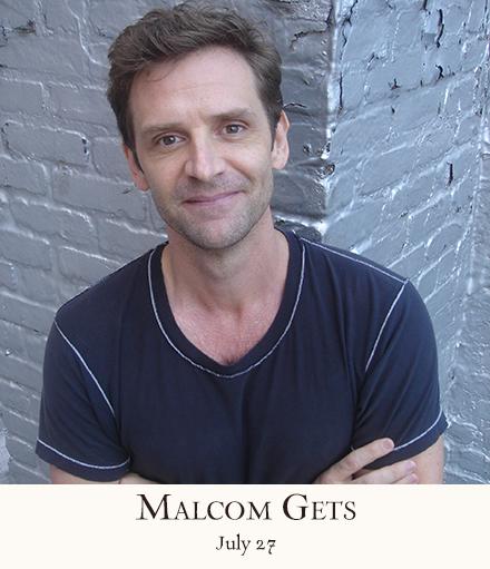 """Malcolm Gets """"Come A Little Closer"""" – Sneak Peek 54 Below"""