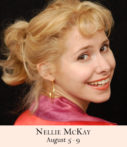 Nellie McKay – Sneak Peek 'A Girl Named Bill (Billy Tipton)'