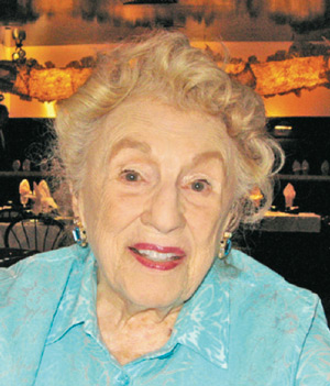 Bel Kaufman 'Up the Down Staircase' Dies at 103