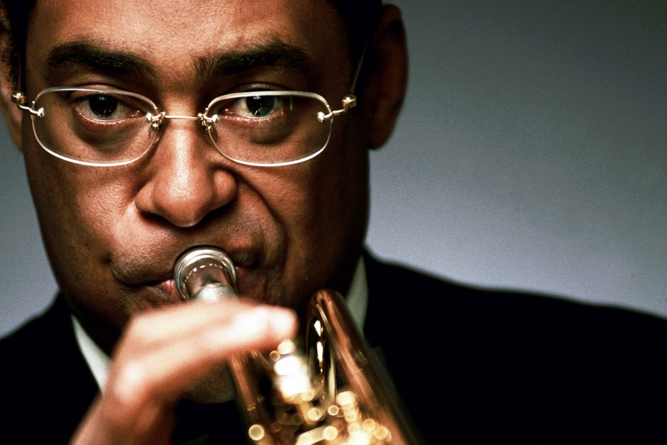 Jon Faddis Quartet 61st Birthday Celebration