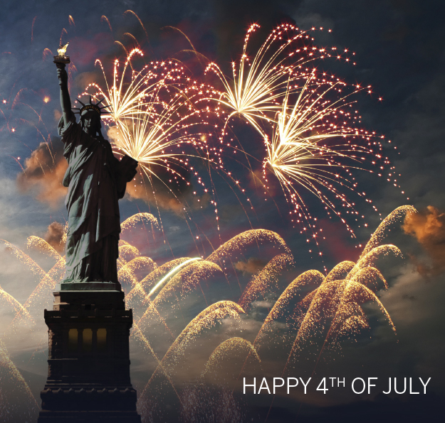 Happy 4th of July from Theater Pizzazz