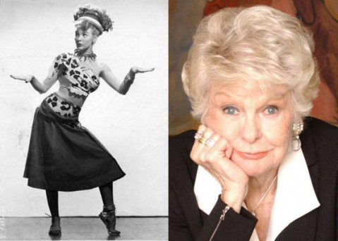 Brassy, Sassy Elaine Stritch Passed Away Today at Age 89