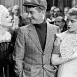 Love Me Tonight w/ Myrna Loy, Maurice Chevalier, Jeanette MacDonald