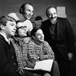 Here's Where I Belong (Mitch Miller,Terrence McNally,Alfred Uhry, Robert Waldman, Michael Kahn)