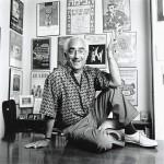 Gerald Freedman