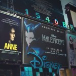 Anne Poster on Broadway
