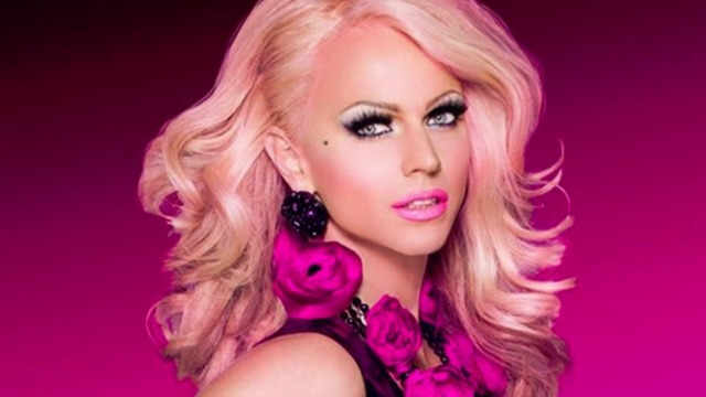Courtney Act – RuPaul's Drag Race