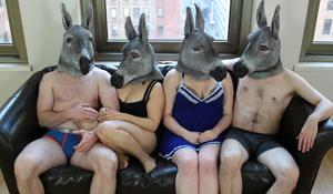 Bray New World: Donkey Punch