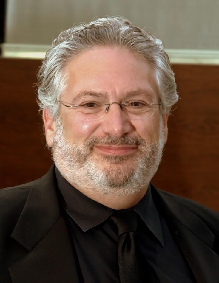 Harvey Fierstein to Host Broadway Salutes