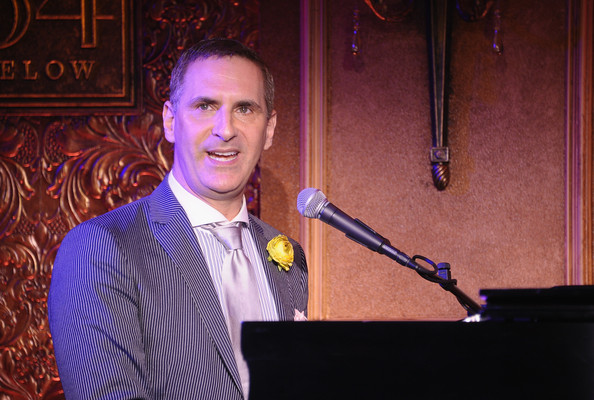 NYC Cabaret Festival Full Steam at 54 Below