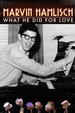 Marvin Hamlisch – First Film Biography Nominated for Emmy