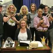 The Chosen Kitten – 'You Can't Take It With You' Auditions