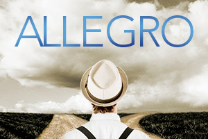 CSC Season: Allegro, Hamlet, A Month in the Country, Doctor Faustus