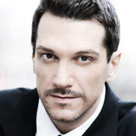 Paolo Szot at 54 Below
