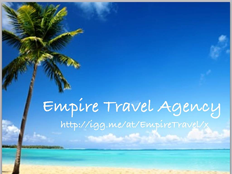 Interactive Immersive Theater – Empire Travel Agency & Woodshed Collective