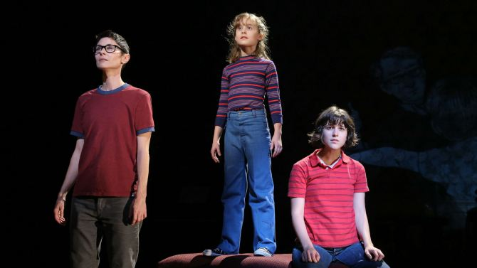 Fun Home Is About to Provide More Fun on Broadway