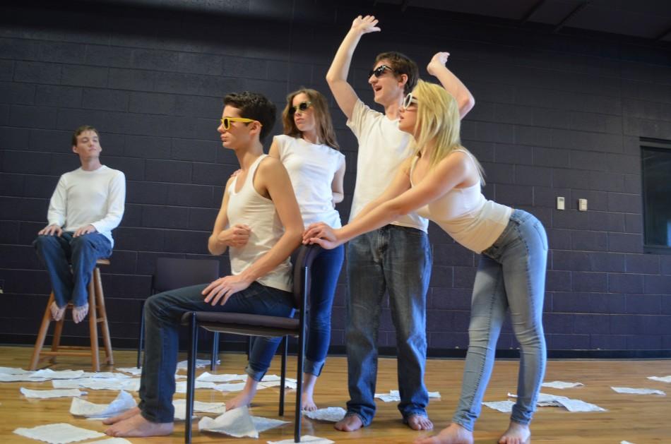 The Picture (of Dorian Gray) – NY International Fringe Festival