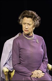 Once a Queen Always a Queen-Helen Mirren to Broadway