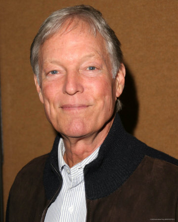 Richard Chamberlain Joins Holly Hunter, Bill Pullman in Sticks and Bones