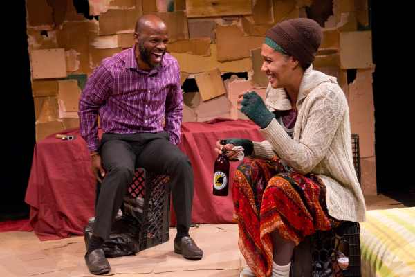 Critically Acclaimed Ndebele Funeral at 59e59 Theaters