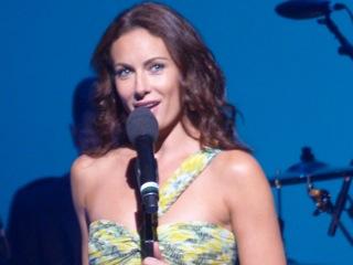 NJPAC Spotlight Gala – Laura Benanti, Andrea McArdle, Seth Rudetsky more