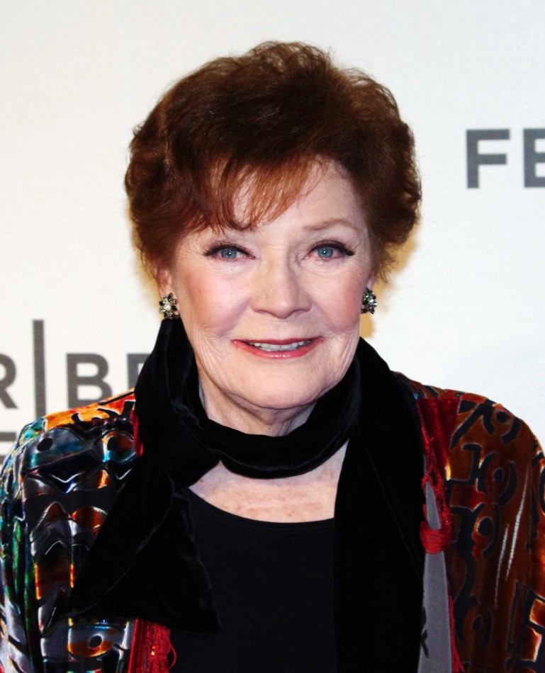 Polly Bergen Dies at the Age of 84