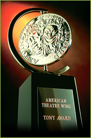 Early Announcement: 69th Annual Tony Awards – June 7, 2015