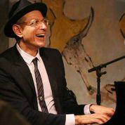 Jeff Goldblum Turns Café Carlyle into a Downtown Jazz Scene
