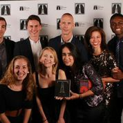Winners at New York Innovative Theater Awards