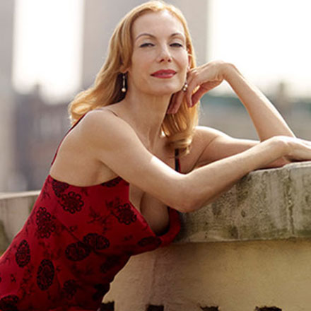 Ute Lemper Sings the Love Poems of Pablo Neruda