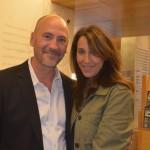 Brett & Cassandra Berns