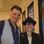 Joseph Siravo, Linda Hart