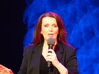 Maureen McGovern Tapes TV Special at NJPAC